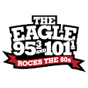 The Eagle Dayton 95.3, 101.1FM