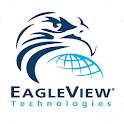 EagleView HD logo