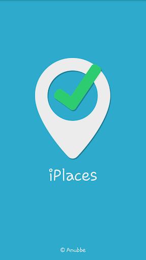 Places descubre nuevos lugares