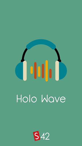 Holowave