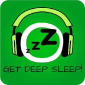 Get Deep Sleep! Hypnosis