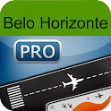 Belo Horizonte Airport CNF icon