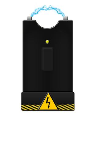 Taser Stun Gun Simulator