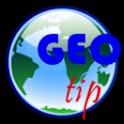 GeoTip logo