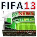 FIFA 13 News icon