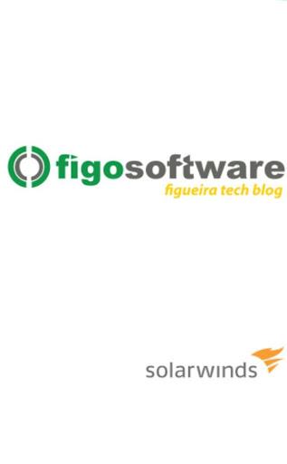 Figueira Tech Blog SolarWinds
