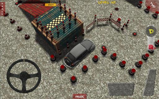 【免費模擬App】Car Driver 2 (Hard Extra)-APP點子
