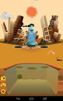 Screenshot of Eras of Alchemy
