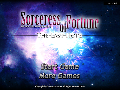 Sorceress of Fortune v1.021