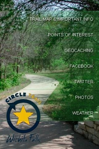 Wichita Falls Trail System