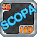 Scopa HD icon