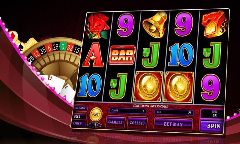 Golden tiger casino download