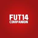 FUT 14 Companion icon