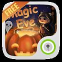 (FREE) Magic Eve Live Locker icon