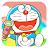 Doraemon Repair Shop logo