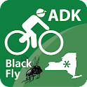 Black Fly Challenge icon