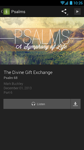 【免費教育App】Living Streams Church-APP點子