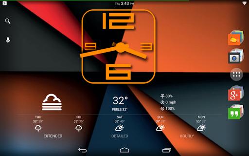 【免費個人化App】KBam Blox Clox Free - UCCW-APP點子