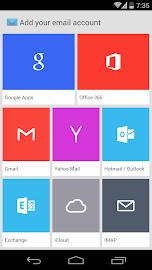 CloudMagic Screenshot 4