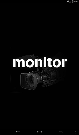 Tidningen Monitor