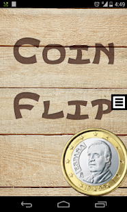 Coin Flip Full Free - screenshot thumbnail