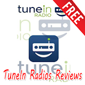 TuneIn Radio Review Free Apps