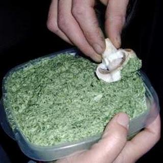Yummy Spinach Dip