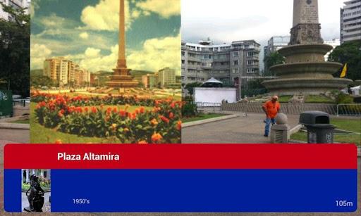 Immortal Caracas