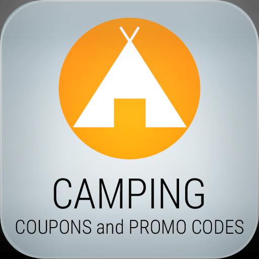 Camping Coupons- I'm In! 生活 App LOGO-硬是要APP