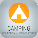 Camping Coupons- I'm In! icon