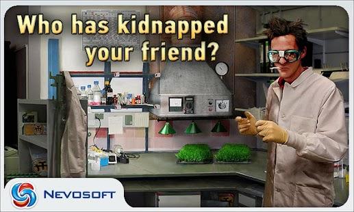 Mysteryville 2: hidden crime.- screenshot thumbnail