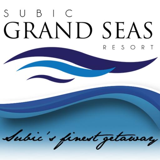 Subic Grand Seas Resort LOGO-APP點子