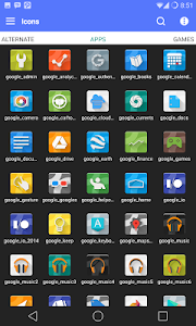 Aurelia Icons Theme v1.0.2