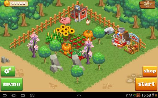 FarmPuzzle