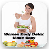 Women Body Detox Made Easy