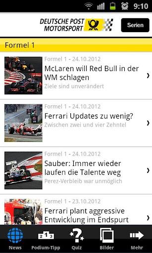 Deutsche Post Motorsport