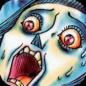 恐怖の神経衰弱 - 夏の怖い話アプリ特集 -