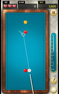 Billiards 3 ball 4 ball 1.1.3 APK