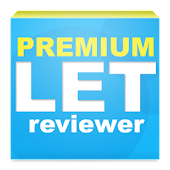 Premium LET Reviewer