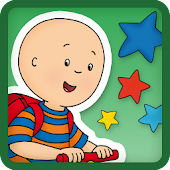 CAILLOU: PLAY AND LEARN