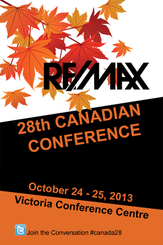 RE MAX Canadian Conference