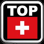 UnivCH: Top 100 in Switzerland