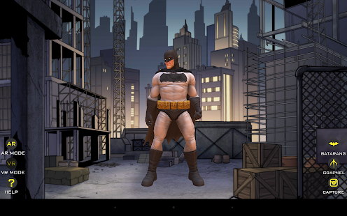 75 Years of Batman- screenshot thumbnail