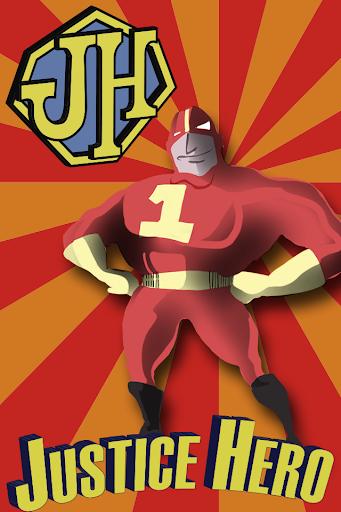 Justice Hero - マフィアに対するヒーローの戦い