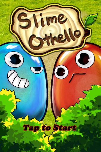 Slime Othello -orange-