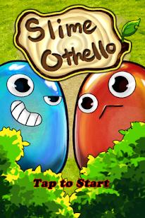 Slime Othello -orange-