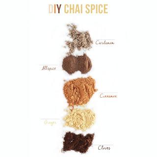 DIY Chai Spice Mix Recipe