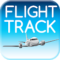 Flight Tracker logo