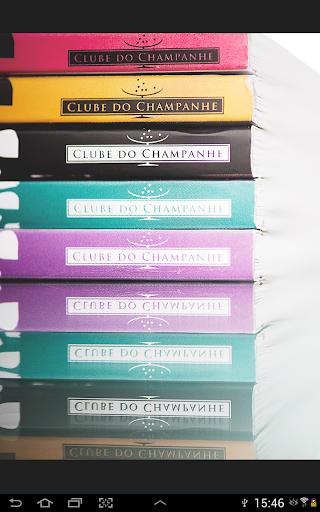 Clube do Champanhe
