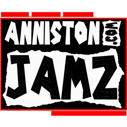 Anniston Jamz LOGO-APP點子
